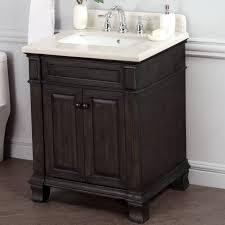 Bathroom Vanity Set Lanza Kingsley 28 Single Bathroom Vanity Set Reviews Wayfair