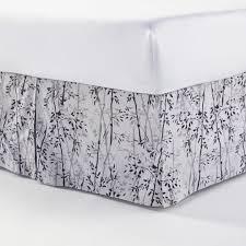 Kathy Davis Solitude Bed Skirt