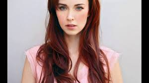 Best Red Hair Color For Fair
