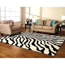 brown zebra area rugs rug awesome com safari contemporary print with faux silk cow leopard print area rug