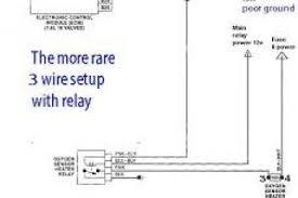 nissan an o2 sensor wiring diagram wiring diagram bosch wideband o2 sensor wiring diagram at Bosch O2 Sensor Wiring Diagram