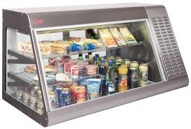 Counter Fridge Bighorn Cold Refrigerated Counter Top Display Cabinet Commercial
