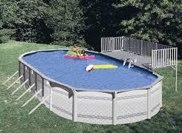 oval above ground pool sizes. Wonderful Sizes Oval Above Ground Pool 18 Best In Pools Images On Pinterest For Sizes