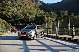 new car launches january 2015New car launch 2015 Datsun Go to be launched on January 15th