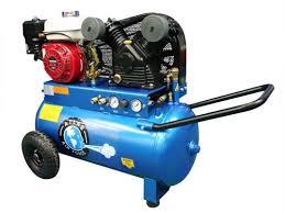compresor de aire de gasolina. compresor de gasolina atlas af16g aire
