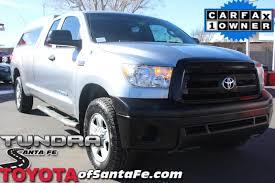 Pre-Owned 2012 Toyota Tundra Grade Double Cab Truck in Santa Fe ...