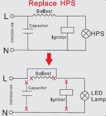 metal halide w ballast wiring diagrams metal high pressure sodium ballast wiring diagram wiring diagram and on metal halide 250w ballast wiring diagrams