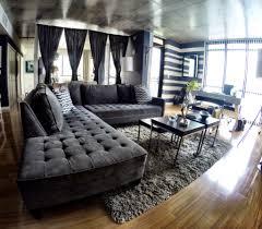 Loft Style Living. ZGallerie's