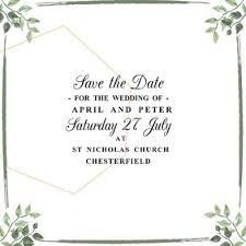Customize 2 220 Wedding Templates Postermywall