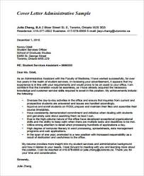 office cover letters sample office assistant cover letter 7 examples in word pdf
