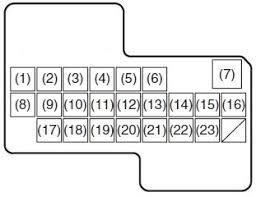 suzuki sx4 2006 2013 fuse box diagram auto genius suzuki sx4 fuse box diagram dashboard sx4