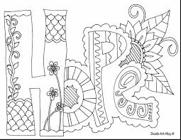 Small Picture Therapy Coloring Pages To Download And Print For Free At
