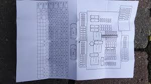 fiat punto fuse box diagram fiat wiring diagrams