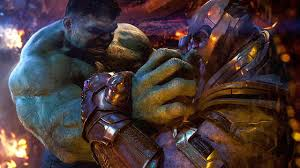 10 Times MCU Heroes Should've Lost But Plot Armor Saved Them Hulk and Thanos