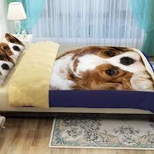 boxer puppy printed bedding set 5 600x600 boxer puppy printed bedding set
