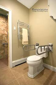 step stool with handle for elderly bathtub