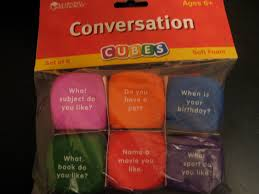 school counselor blog products school counselors can utilize from i purchased conversation cubes from smilemakers to use in my group counseling sessions i like to do an ice breaker before each session to help students get