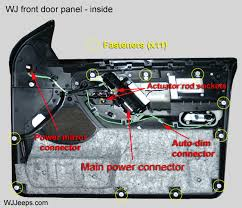 2004 jeep grand cherokee door wiring harness diagram 52 painless 2006 commander driver harness