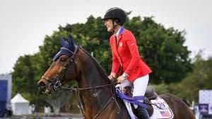 Equestrian Jessica Springsteen Talks ...