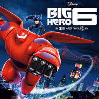 <b>Big Hero 6</b>   Disney Wiki   Fandom