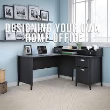 Designing Home Office Simple Decorating Design