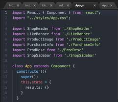 Building Your First React App – codeburst