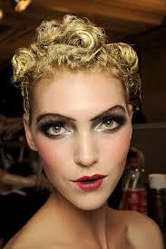 1920s makeup now
