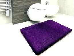 purple and black bathroom or purple bathroom sets dark set rug bath rugs designs home design