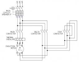 using star delta motor control circuit diagrams turbofuture star delta motor control power circuit source cad drawing by ianjonas