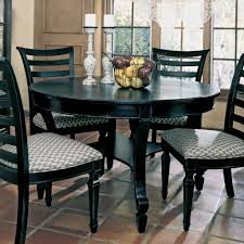 black round kitchen table and chairs kitchen table