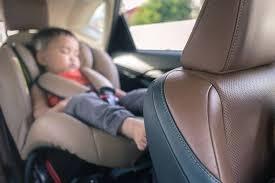 car seat laws regulations