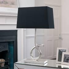 modern axis s71 table lamp bedroom designer black bedsied desk lamp