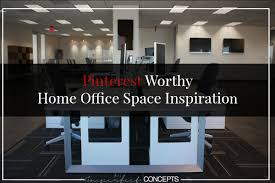 design home office space worthy. Pinterest Worthy Home Office Inspiration Design Space I