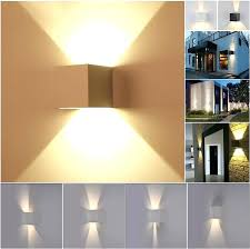 up down outdoor wall lights does not apply eglo lighting sidney light with motion sensor