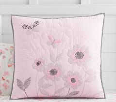 Adelaide Floral Quilt | Pottery Barn Kids &  Adamdwight.com