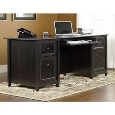 home office computer desk furniture furniture. Edge Water Estate Black Desk Home Office Computer Furniture