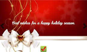 Holiday Greetings Quotes Enchanting 48 Most Beautiful Happy Holidays Wish Pictures