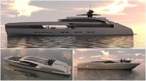 Poli Design Italy Yacht Design Poli Design