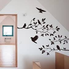 2018 flock of birds wall decal set removable stickers wall decor art mural nature from elecc 28 89 dhgate com