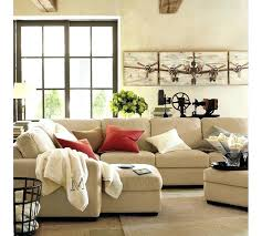 pottery barn sectional couch ultimate sectional from pottery barn another sectional option with lots of configuration
