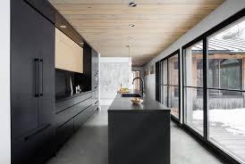 modern black kitchens. Fine Modern S T H I P O L Y E Modernkitchen Intended Modern Black Kitchens