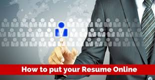 Posting Your Resume Online How To Post Your Resume Online 11 Useful Tips For Everyone Wisestep
