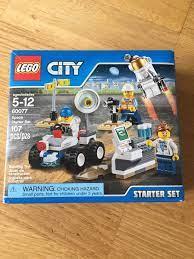 LEGO City Space Port - Rymdstartset 60077 in 172 62 Sundbyberg für 50,00  SEK zum Verkauf
