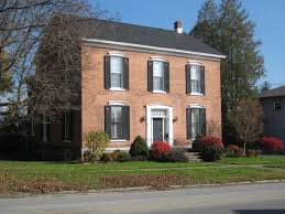 Small Picture Best 25 Shutters brick house ideas on Pinterest Brick house
