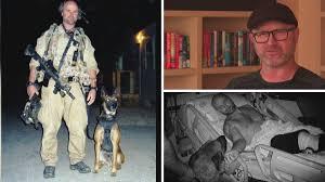 Combat Navy Seal veteran with PTSD attending Yale University ...