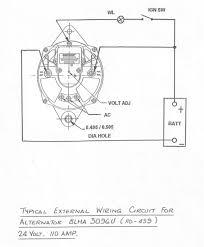 prestolite alternator wiring diagram marine efcaviation com and es10024 alternator at Prestolite Aircraft Alternator Wiring Diagram