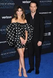 Keri Russell's Husband, Matthew Rhys, Feet, Legs and Net Worth