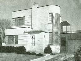 garage good looking art deco home plans 14 floor