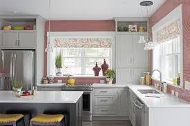 White Kitchen Cabinets A Popular Design Choice