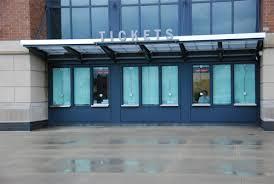 Visitors Getting Tickets Lucas Oil Stadium